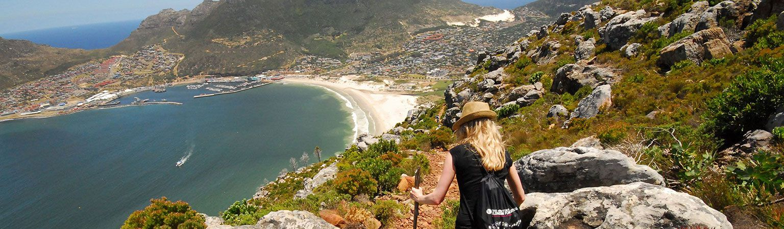 Off the beaten track - Suikerbossie Africa Travel